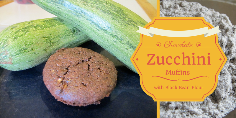 chocolate-zucchini-muffins-with-black-bean-flour
